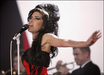 amy winehouse morta Amy Winehouse morta a Londra